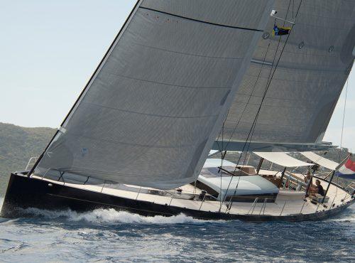 """2012 Frers 88 """"Tulip"""" 26.6M"""